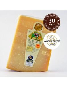 PARMESAN 30 MOIS MINIMUM 250GR SOUS VIDE - Maison Ferrero - Epicerie à Ajaccio