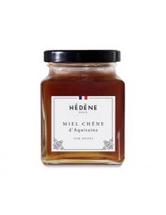 MIEL DE CHENE FRANCE 250GR - HEDENE PARIS - Maison Ferrero - Epicerie à Ajaccio