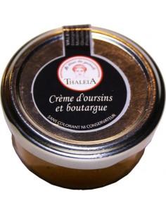 CREME D'OURSIN 50GR- THALEIA BASTIA - Maison Ferrero - Epicerie à Ajaccio