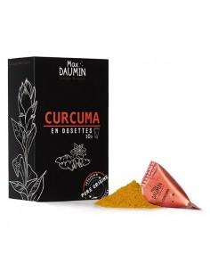 CURCUMA ORIGINE MADAGASCAR - MAX DAUMIN - Maison Ferrero - Epicerie à Ajaccio