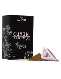 CUMIN ORIGINE INDE - MAX DAUMIN - Maison Ferrero - Epicerie à Ajaccio
