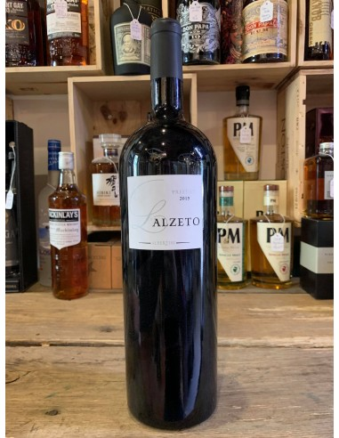 ROUGE ALZETO PRESTIGE MAGNUM 1.5L-CLOS D'ALZETO - Maison Ferrero - Epicerie à Ajaccio