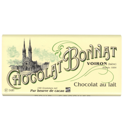 TABLETTE LAIT-BONNAT