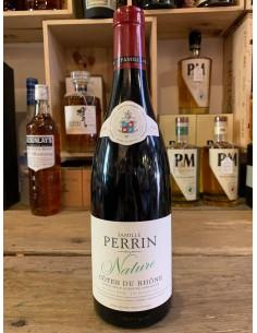ROUGE PERRIN NATURE BIO 2016 75CL -COTE DU RHONE - Maison Ferrero - Epicerie à Ajaccio