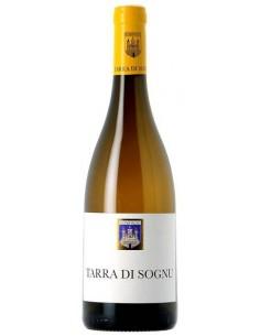 BLANC TARRA DI SOGNO 2018 75CL- CLOS CANARELLI - Maison Ferrero - Epicerie à Ajaccio