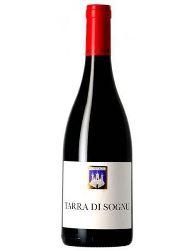 ROUGE TARRA DI SOGNO 2014 75CL- CLOS CANARELLI - Maison Ferrero - Epicerie à Ajaccio