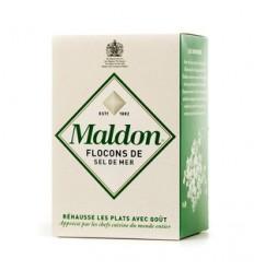 SEL DE MER MALDON 250GR - Maison Ferrero - Epicerie à Ajaccio