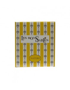 LES BONS SABLES ETUI NATURE - MAISON TOUSSAINT - Maison Ferrero - Epicerie à Ajaccio