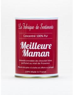 AMANDES ENROBEES DE CHOCOLAT MEILLEURE MAMAN 125GR - Maison Ferrero - Epicerie à Ajaccio