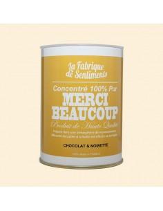 NOISETTE PRALINE MERCI BEAUCOUP 125GR - Maison Ferrero - Epicerie à Ajaccio