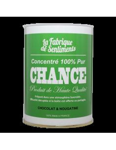 CHOCOLAT BLANC AMANDES CHANCE 125GR - Maison Ferrero - Epicerie à Ajaccio