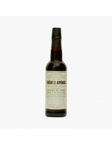 VINAIGRE DE XERES 375 ml. Ximenes-Spinola - Maison Ferrero - Epicerie à Ajaccio