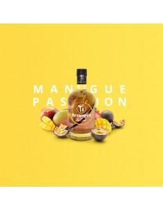 RHUM ARRANGE PASSION 32° 70CL- LES RHUMS DE CED - Maison Ferrero - Epicerie à Ajaccio