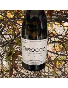 BLANC SIROCCO 75CL- DOMAINE VACCELLI 2017 - Maison Ferrero - Epicerie à Ajaccio