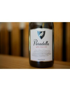 ROUGE PARADELLA 75CL - DOMAINE PARADELLA - Maison Ferrero - Epicerie à Ajaccio