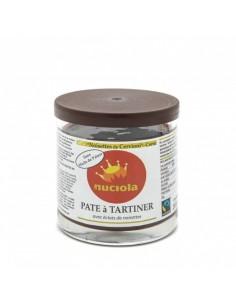 CREME DE NOISETTE NUCIOLA -ATELIER DE LA NOISETTE - Maison Ferrero - Epicerie à Ajaccio