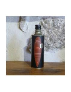 HUILE D'OLIVE RECOLTE ARBRE BIDON 50CL-CAVALLO MORTO - Maison Ferrero - Epicerie à Ajaccio