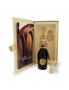 VINAIGRE BALSAMIQUE TRADITIONNEL OR 100ML- SAN GIACOMO - Maison Ferrero - Epicerie à Ajaccio