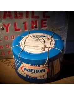 PANETTONE TRADITIONNEL 3KG BOITE CHAPEAU MILANO - Maison Ferrero - Epicerie à Ajaccio