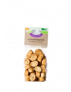 CROUTONS BIO NATURES 100GR -CHANTERACOISE - Maison Ferrero - Epicerie à Ajaccio