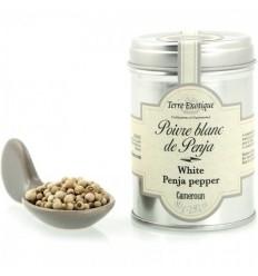 POIVRE PENJA BLANC- TERRE EXOTIQUE - Maison Ferrero - Epicerie à Ajaccio