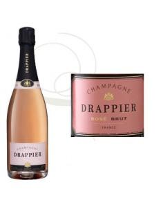 CHAMPAGNE ROSE DE SAIGNEE 75CL- DRAPPIER - Maison Ferrero - Epicerie à Ajaccio