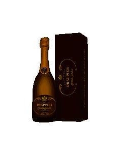 CHAMPAGNE COFFRET LUXE GRANDE SENDREE- DRAPPIER - Maison Ferrero - Epicerie à Ajaccio
