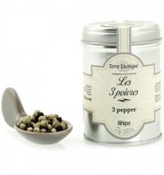 TROIS POIVRES- TERRE EXOTIQUE - Maison Ferrero - Epicerie à Ajaccio