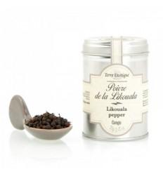POIVRE DE LA LIKOUALA- TERRE EXOTIQUE - Maison Ferrero - Epicerie à Ajaccio