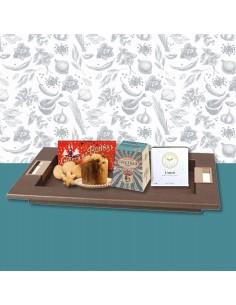 PLATEAU CADEAU DELICES D'AMORE - Maison Ferrero - Epicerie à Ajaccio