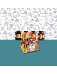 COFFRET CADEAU UN FABULEUX GOUTER - Maison Ferrero - Epicerie à Ajaccio