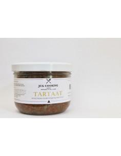 PREPARATION POUR TARTARE TARTAAT 360G- JCG COOKING - Maison Ferrero - Epicerie à Ajaccio