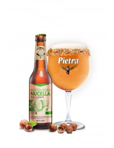 PIETRA A LA NOISETTE 33CL NUCELLA - Maison Ferrero - Epicerie à Ajaccio