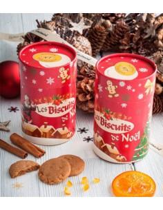 LES BISCUITS DE NOEL - MAISON TOUSSAINT - Maison Ferrero - Epicerie à Ajaccio