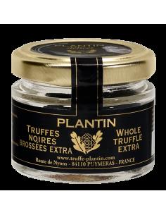 VERRINE DE TRUFFES NOIRES EXTRAS 12.5GR- PLANTIN - Maison Ferrero - Epicerie à Ajaccio