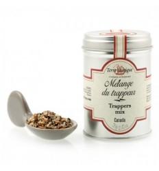 MELANGE DU TRAPPEUR- TERRE EXOTIQUE - Maison Ferrero - Epicerie à Ajaccio