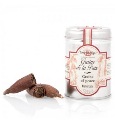 GRAINE DE LA PAIX- TERRE EXOTIQUE - Maison Ferrero - Epicerie à Ajaccio