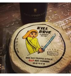 KILL BRIE 1/2 - ELLE AUX CUISINES - Maison Ferrero - Epicerie à Ajaccio