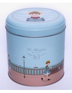 CADEAU PTI MARCEL 9*30GR - LA MADELEINE DE PROUST - Maison Ferrero - Epicerie à Ajaccio