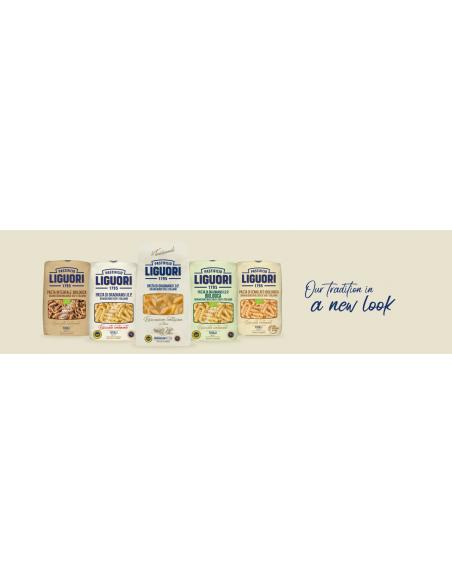 PENNE RIGATE CLASSICHE 500 GR-LIGUORI - Maison Ferrero - Epicerie à Ajaccio