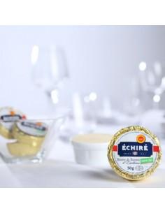 BEURRE ECHIRE AOP CHARENTE 50GR - Maison Ferrero - Epicerie à Ajaccio