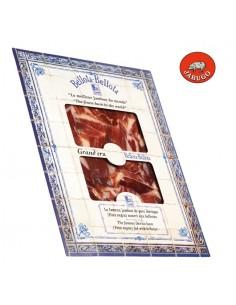 JAMBON PATA NEGRA BELLOTA BELLOTA GRAND CRU JABUGO-100GR - Maison Ferrero - Epicerie à Ajaccio