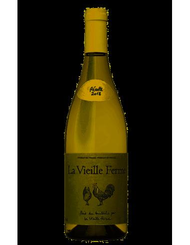 BLANC LA VIEILLE FERME LUBERON -PERRIN - Maison Ferrero - Epicerie à Ajaccio