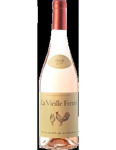 ROSE LA VIEILLE FERME VENTOUX 75cl 2019 -PERRIN - Maison Ferrero - Epicerie à Ajaccio