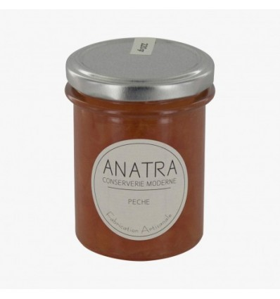 CONFITURE ABRICOT - ANATRA