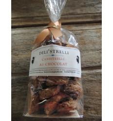 DELI'STRELLI CHOCOLAT 200GR - Maison Ferrero - Epicerie à Ajaccio