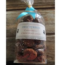 DELI'STRELLI CHOCOLAT COCO 200GR - Maison Ferrero - Epicerie à Ajaccio