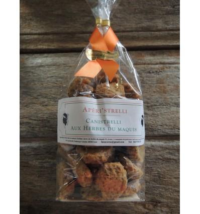 APERI'STRELLI HERBES MAQUIS - Maison Ferrero - Epicerie à Ajaccio
