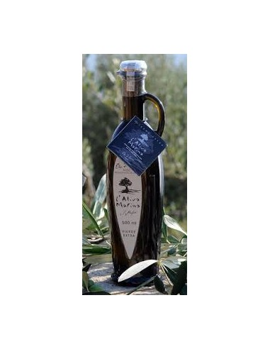HUILE D'OLIVE BOUTEILLE 500ML...