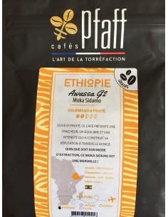 CAFE ETHIOPIE MOKA SIDAMO...